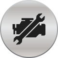 Diagnostics Icon